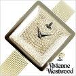 [送料無料][VivienneWestwood時計]( Vivienne Westwood 腕時計 ヴィヴィアン ウエストウッド タイムマシン 時計 ヴィヴィアン腕時計 ヴィヴィアン時計 レディース/ゴールド/VV053GDGD