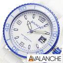 AVALANCHE時計 アバランチ腕時計 AVALANCHE 腕時計 アバランチ 時計 デラックス D-LUX