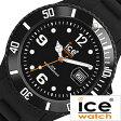 アイスウォッチ 時計[ ICEWATCH ]アイス ウォッチ[ ice watch 腕時計 ]アイス 腕時計[ ice ]アイス腕時計 ice腕時計 シリ フォーエバー Siri/メンズ/レディース/ ブラック SIBKUS [防水/スポーツウォッチ/シリコン/ラバー]