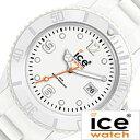 【5年延長保証】 アイスウォッチ 時計[ ICEWATCH 腕時計 ]アイス ウォッチ[ ice watch 腕時計 ]アイス 腕時計 [ ice ]アイス腕時計 ice腕時計 シリ フォーエバー Siri メンズ/レディース/ホワイト SIWEBS [人気/防水/軽量/スポーツ]