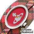ヴィヴィアン腕時計 [ VivienneWestwood時計 ]( Vivienne Westwood 腕時計 ヴィヴィアン ウェストウッド 時計 ) タイムマシーン ( TIME MACHINE ) レディース時計/ピンク/VV056PKBR
