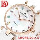 レディースウォッチ 腕時計 Amole Dolc