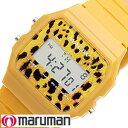 マルマンプロダクツ腕時計 MARUMANデジタル MARUMAN 腕時計 マルマン プロダクツ デジタル マオウ MAOW ユニセックス/男女兼用/液晶 MD255-04M [デジタル][プレゼント/ギフト/祝い]