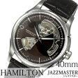 ハミルトン腕時計 HAMILTON時計 HAMILTON 腕時計 ハミルトン 時計 ジャズマスター オープンハート JAZZ MASTER /メンズ/ブラウン H32565595[プレゼント/ギフト/祝い] [ クリスマス ]