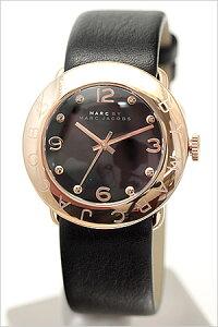 【あす楽対応】【送料無料】マークバイマークジェイコブス腕時計[MARCBYMARCJACOBS時計](MARCBYMARCJACOBS腕時計マークバイマークジェイコブス時計)エイミー(AMY)/レディース時計/ブラック/MBM1225