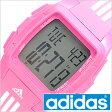 adidas 時計 アディダス 腕時計 adidas originals 腕時計 アディダス オリジナルス 時計 アディダス時計 パフォーマンス デュラモ PERFORMANCE DURAMO メンズ/レディース/液晶 ADP6052[キッズ/子供][生活/防水]