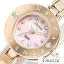 [ 腕時計 レディース バングル かわいい プチプラ ] フィネッツァ腕時計 Finezza時計 Finezza 腕時計 フィネッツァ 時計 /レディース/ピン...