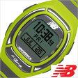 ニューバランス腕時計 newbalance時計 new balance 腕時計 ニュー バランス 時計 メンズ レディース ユニセックス/男女兼用 EX2-906-002 [スポーツ トレーニング ランニング イエロー]