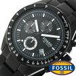 フォッシル 時計 [ FOSSIL 時計 ] フォッシル 腕時計 [ FOSSIL 腕時計] フォッシル時計 [ FOSSIL時計 ] フォッシル腕時計 [ FOSSIL腕時計 ] デッカー DECKER メンズ/レディース/ブラック CH2601[人気/新作/ビジネス/激安/防水/クロノグラフ/カレンダー][送料無料]