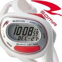 [あす楽]SEIKOSOMA時計 セイコーソーマ腕時計 SEIKO SOMA 腕時計 セイコー ソーマ 時計 ラン ワン Run ONE[生活 防水]
