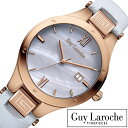 Guy Laroche時計 ギラロッシュ腕時計 Guy Laroche 腕時計 ギラロッシュ 時計