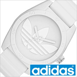���ǥ��������ꥸ�ʥ륹�ӻ���[adidasoriginals����](adidasoriginals�ӻ��ץ��ǥ��������ꥸ�ʥ륹����)����ƥ�����(SANTIAGO)��󥺥�ǥ�����/�ۥ磻��/ADH6166[���ݡ��ĥ����å����ʥ?�͵�������줫�襤���֥�������֥�å��ۥ磻��]