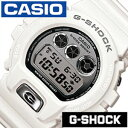 DW-6900MR-7JF [5年保証対象] カシオ ジーショック [ CASIO / G-SHOCK ] Gショック [ G SHOCK / GSHOCK ]ジーショック時計/ジーショック腕時計 [