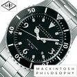 マッキントッシュフィロソフィー腕時計 MACKINTOSHPHILOSOPHY時計 MACKINTOSH PHILOSOPHY 腕時計 マッキントッシュ フィロソフィー 時計 メンズ/ブラック FBZT987 [アナログ/防水/SEIKO/シルバー/7N35] 02P28Sep16