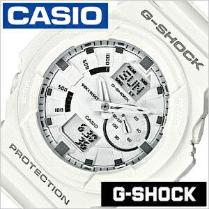 【正規品】【5年延長保証】 G-SHOCK ジーショック メンズ 男性 カシオ 腕時計 [ casio ] Gショック 時計 ( GA-150-7AJF ) ホワイト [ アナデジ デジタル 液晶 防水 オール ホワイト グレー ] 【 GA-150-7AJF 】[ カシオ ジーショック ]( CASIO G-SHOCK )( Gショック )[ G SHOCK GSHOCK ]ジーショック時計 ジーショック腕時計 [ gshock時計 gshock腕時計 ]