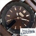 [あす楽]ジャン ポール ゴルチェ 腕時計( Jean Paul GAULTIER 時計 )ジャンポールゴルチェ 時計( JeanPaulGAULTIER 腕時計 )