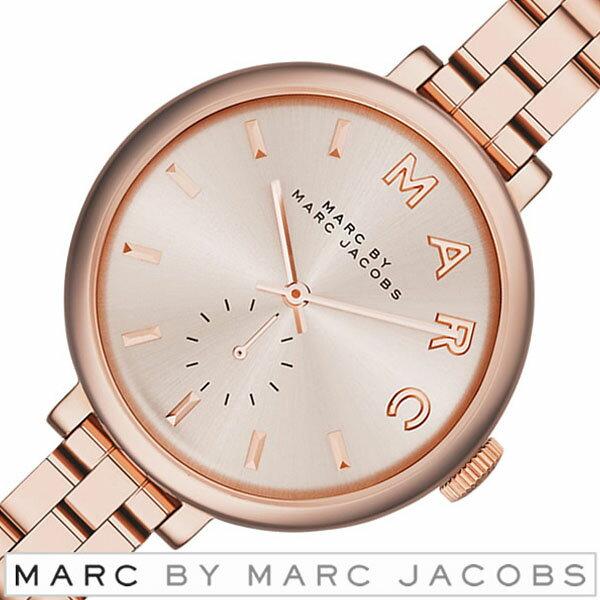 マークバイマークジェイコブス 時計 レディース 女性 [ MARC BY MARC JACOBS ] 腕時計 マークジェイコブス 時計 サリー Sally ピンクゴールド MBM3364 [ 人気 ブランド 防水 メタル ベルト シンプル ] マークバイマークジェイコブス 腕時計 ( MARCBYMARCJACOBS 時計 )マーク バイ マーク ジェイコブス 時計 マークジェイコブス( マークジェイコブス時計 )