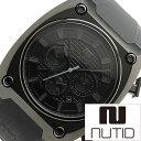 ヌーティッド 腕時計 ( NUTID 時計 )ヌーティッド 時計 ( NUTID 腕時計 )