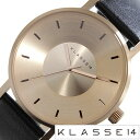 クラス 14 腕時計 クラス フォーティーン 時計[ KLASSE 14 腕時計 ]ヴォラーレ VOLARE MARIO NOBILE メンズ/レディース/ゴー...