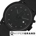 HYPER GRAND腕時計 [ ハイパーグランド時計 ] HYPER GRAND 腕時計 ハイパーグランド 時計 マーベリックシリーズクラシックレザー ( MAVERICKSERIESCLASSICLEATHER )