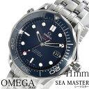 オメガ OMEGA 時計 オメガ時計 OMEGAシーマス シーマスター プロフェッショナル Sea Master Professional メンズ ブルー 212.30.41.20.03.001 メタル プレゼント ギフト 機械式 自動巻 メカニカル セラミック ネイビー ダイバー