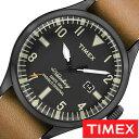 TIMEX腕時計 [ タイメックス時計 ] TIMEX 腕時計 タイメックス 時計 ウォ−ターベリーデイト ( The WaterburyDate )