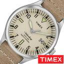 [あす楽] TIMEX腕時計 [ タイメックス時計 ] TIMEX 腕時計 タイメックス 時計 ウォ−ターベリーエスビーフット レザー ( WaterburyS.B.Foot Leather )[02P29Aug16]
