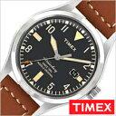 [あす楽]TIMEX腕時計 [ タイメックス時計 ] TIMEX 腕時計 タイメックス 時計 ウォーターベリーレッドウィング ( WaterburyRed Wing Shoe Leather )