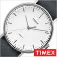タイメックス腕時計 [ TIMEX時計 ]( TIMEX 腕時計 タイメックス 時計 ) ウィークエンダー フェアフィールド ( Weekender Fairfield 41mm ) メンズ/腕時計/ホワイト/S-TW2P91300 [正規品/NATO ベルト/ナトー/新品/ファッションウォッチ/シンプル/ブラック/シルバー]