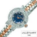 JILLSTUARTTIME腕時計 [ ジルスチュアートタイム時計 ]JILLSTUART TIME 腕時計 ジルスチュアート タイム 時計 バゲット ジェム ( Baguette GEM )