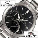 ORIENT腕時計 [ オリエント時計 ] ORIENT 腕時計 オリエント 時計 オリエントスターレトログラード ( Orient StarRetrograde ) [ 新社会人 卒業祝い 就職祝い 時計 ]