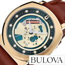 [あす楽] BULOVA腕時計 [ ブローバ時計 ] BULOVA 腕時計 ブローバ 時計 アキュトロン ( ACCUTRON2 )