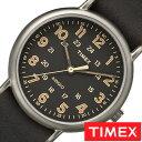TIMEX腕時計 [ タイメックス時計 ] TIMEX 腕時計 タイメックス 時計 ウィークエンダーヴィンテージ ( WeekenderVintage )