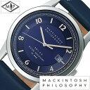 [あす楽] MACKINTOSHPHILOSOPHY腕時計 [ マッキントッシュフィロソフィー時計 ] MACKINTOSH PHILOSOPHY 腕時計 マッキントッシュ フィロソフィー 時計