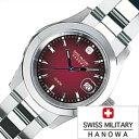 【5年保証対象】スイスミリタリーハノワ 腕時計 SWISSM...