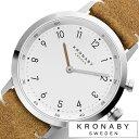 【延長保証対象】クロナビー 腕時計 KRONABY時計 KRONABY 腕時計