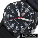 ファッションのお手本はアメリカという方 ミリタリーウォッチ ルミノックス 腕時計 LUMINOX 時計 レザーバック シータートル SEA TURTLE メンズ ブラック LM-0301 サバゲ 米軍 特殊部隊 ミリタリー ブランド スイス製 カジュアル 防水 プレゼント