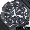 ミリタリーウォッチ ルミノックス 腕時計 LUMINOX 時計 ネイビーシールズ Navy SEALs メンズ ブラック LM-3581 [ Ref 3581 メンズ腕時..