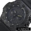 [当日出荷] ミリタリーウォッチ ルミノックス 腕時計 LUMINOX 時計 ネイビーシールズ Navy SEALs メンズ ブラック LM-3581BO [ Ref 358..