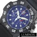 [当日出荷] ミリタリーウォッチ ルミノックス 腕時計 LUMINOX 時計 ネイビーシールズ Navy SEALs メンズ ネイビー LM-3583 [ Ref 3583 ..