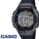 [当日出荷] ランニングウォッチ カシオ 腕時計 CASIO 時計 SPORTSGEAR メンズ WS-2000H-1AJF [ 腕時計メンズ メンズ腕時計 デジタル ラ..