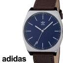アディダス 腕時計 adidas 時計 adidas腕時計 アディダス時計 プロセスエル1 PROCESS_L1 メンズ レディース ネイビー Z05-2920-00 [ 人..