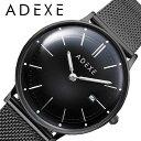 アデクス 腕時計 A...