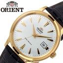[当日出荷] オリエント 腕時計 ORIENT 時計 バンビーノ クラシック BAMBINO CLASSIC メンズ ホワイト ORW-FAC00003W0 [ ブランド 人気 ..