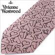 [送料無料]ヴィヴィアンネクタイ[VivienneWestwood] ヴィヴィアンウエストウッド ( Vivienne Westwood ヴィヴィアン ウエストウッド ブランド ネクタイ )ネクタイ/F233-2-9 [新生活応援]