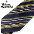 [あす楽対応][送料無料]ヴィヴィアンネクタイ[VivienneWestwood] ヴィヴィアンウエストウッド ( Vivienne Westwood ヴィヴィアン ウエストウッド ブランド ネクタイ )ネクタイ/F520-5-9