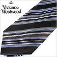 [送料無料]ヴィヴィアンネクタイ[VivienneWestwood] ヴィヴィアンウエストウッド ( Vivienne Westwood ヴィヴィアン ウエストウッド ブランド ネクタイ )ネクタイ/F520-6-9 [新生活応援]