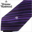 [送料無料]ヴィヴィアンネクタイ[VivienneWestwood] ヴィヴィアンウエストウッド ( Vivienne Westwood ヴィヴィアン ウエストウッド ブランド ネクタイ )ネクタイ/F521-4-9 [新生活応援]