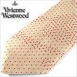 ヴィヴィアンネクタイ[VivienneWestwood] ヴィヴィアンウエストウッド ( Vivienne Westwood ヴィヴィアン ウエストウッド ブランド ネクタイ )ネクタイ/F625-2-9