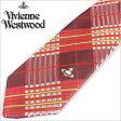 [送料無料]ヴィヴィアンネクタイ[VivienneWestwood] ヴィヴィアンウエストウッド ( Vivienne Westwood ヴィヴィアン ウエストウッド ブランド ネクタイ )ネクタイ/F627-2-7 細見